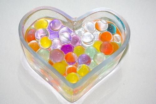 彩色水球1