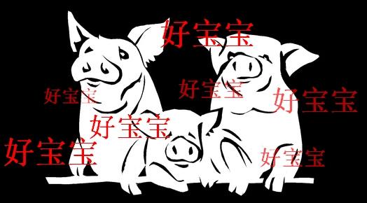 中国の一人っ子政策がもたらすもの。口蹄疫も問題だけど、、、