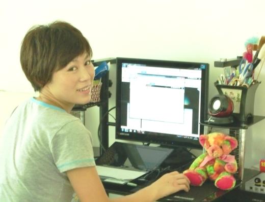 QingdaoWebスタッフのIT的一言アドバイス