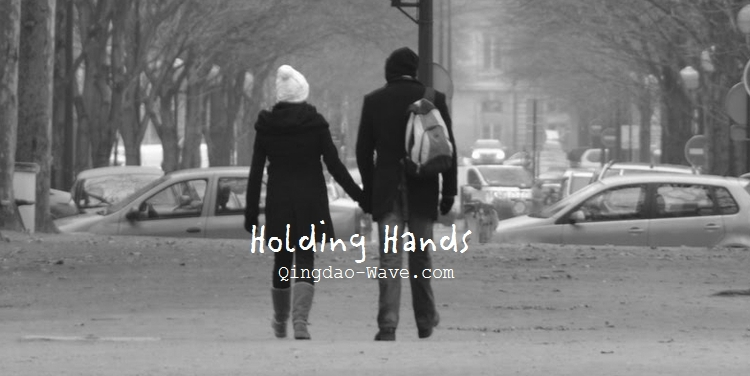 holding hands1