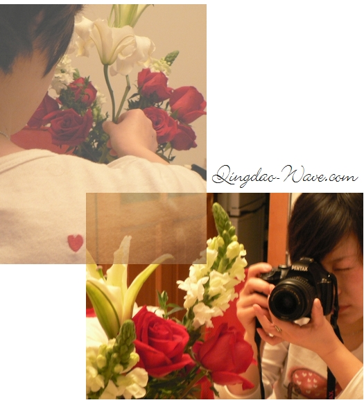 rose&lady