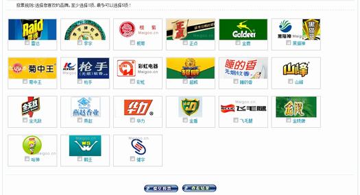 中国の蚊取り線香10大ブランド