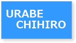 URABE CHIHIRO