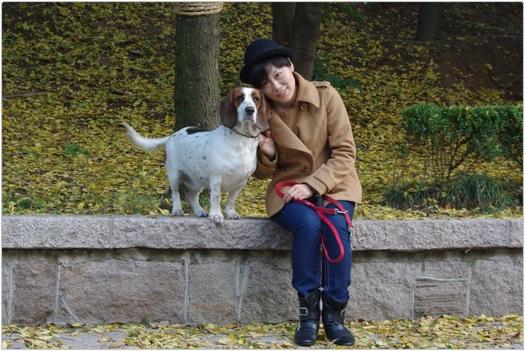 青島も秋になりました。