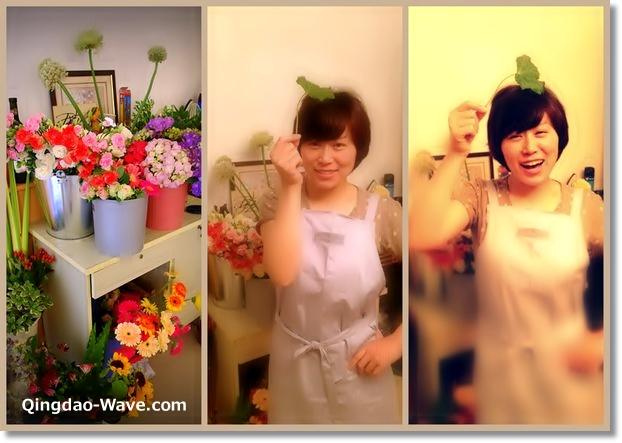 mubei&flower